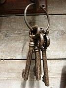 clefs-trousseau