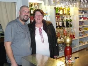 Vincent Moinaut - Bar de la Babillière